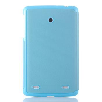 G Pad 8.0 Single stage case (Color:Skyblue) www.voiamall.co.kr www.voia.co.kr