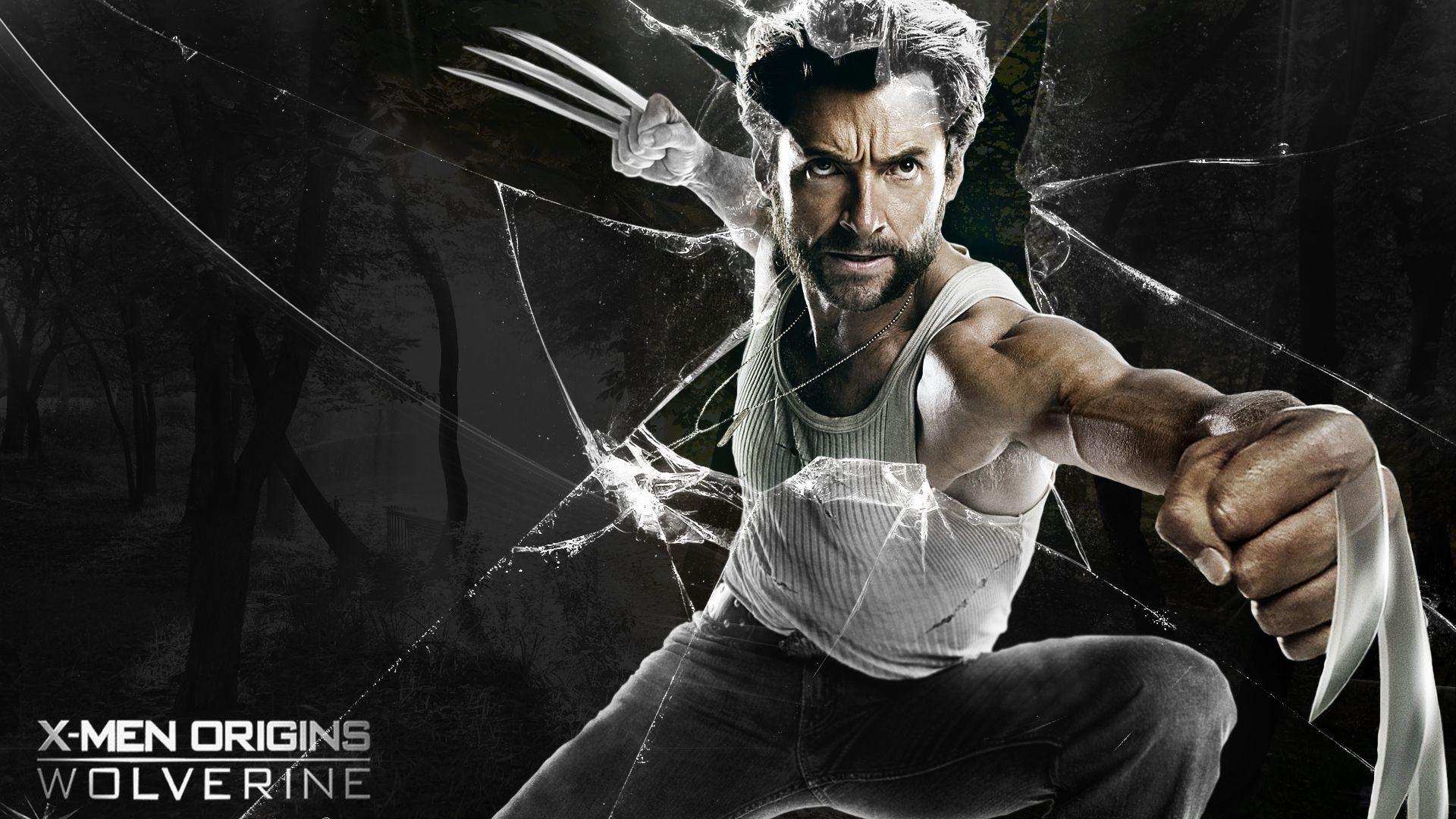 Wolverine Wallpaper 1080p By Skstalker On Deviantart Wolverine