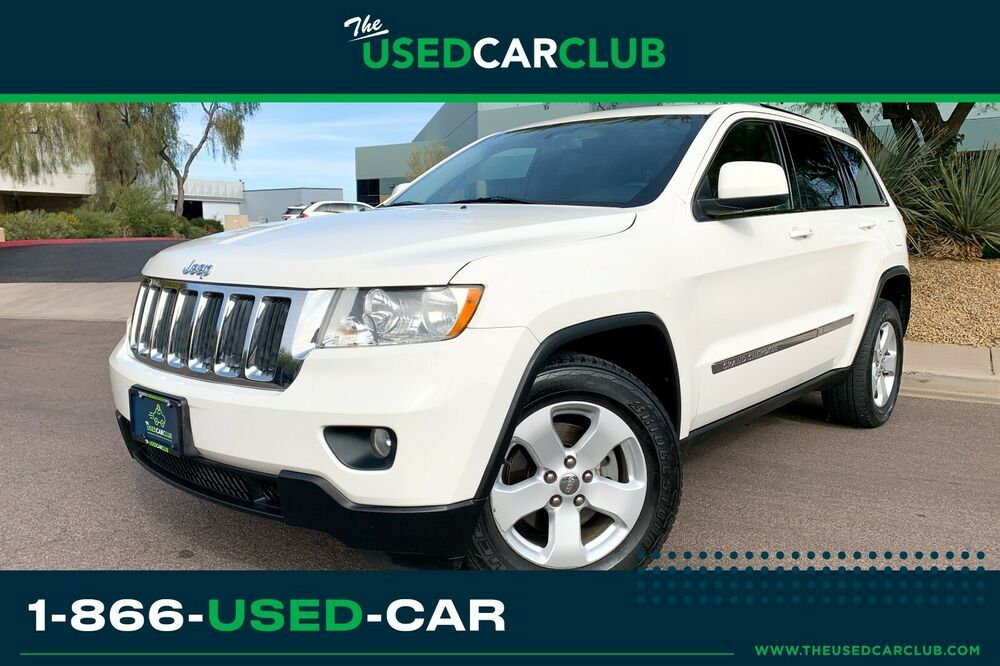 2012 Jeep Grand Cherokee Altitude 4x2 4dr Suv Suv 4 Door Automatic 5 Speed In 2020 2012 Jeep Suv Jeep Grand