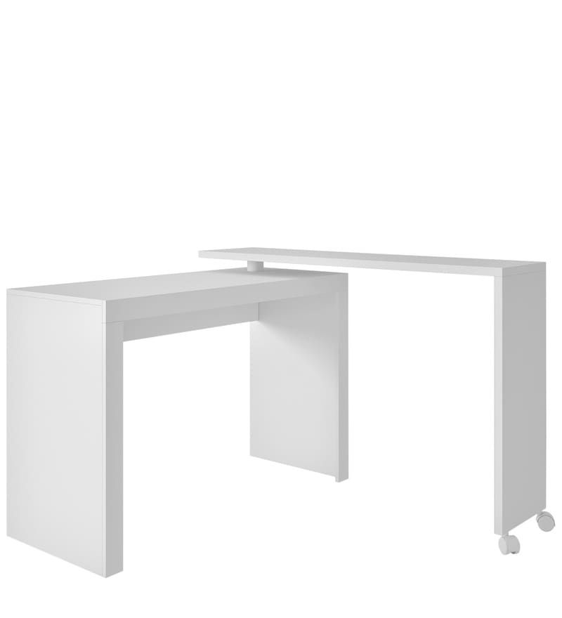 Image Result For White Study Tables