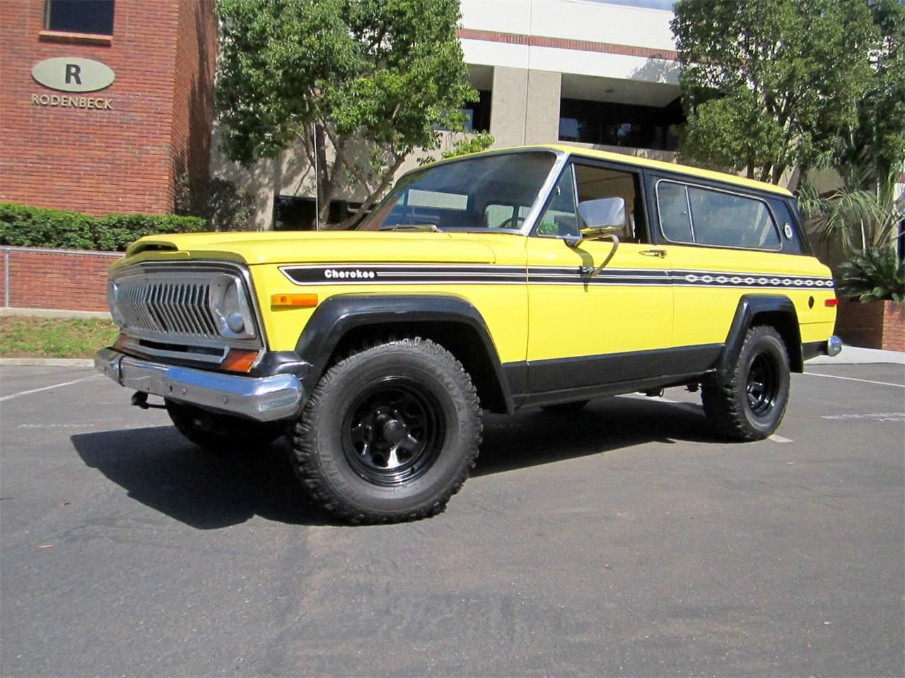 Photo 1 Jeep Cherokee Jeep Jeep Wagoneer