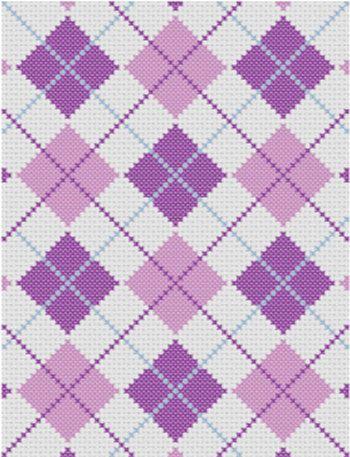 Graphghan Muster C2c Häkeln Muster Ecke Zu Ecke C2c Von Misscro