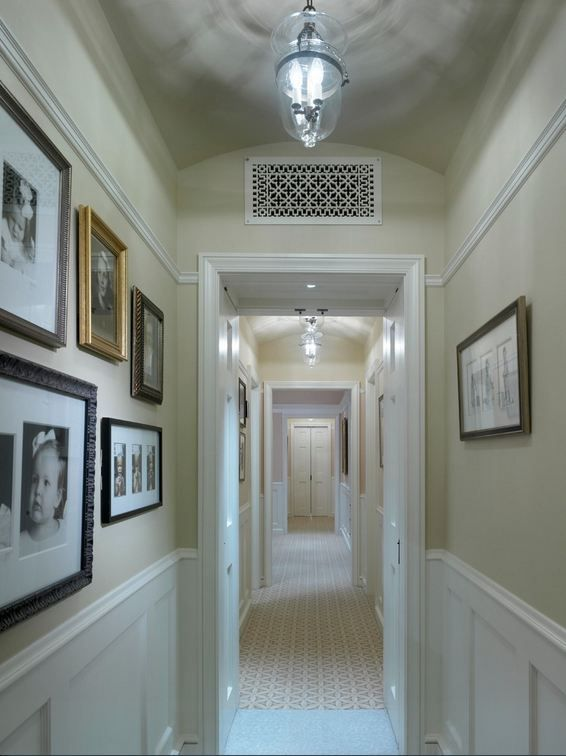 hallway decorative air return vent cover - Ceiling Vent Covers