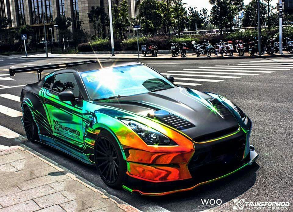 Cool Looking Ben Sopra Gt R The Board Pinterest Nissan Gt