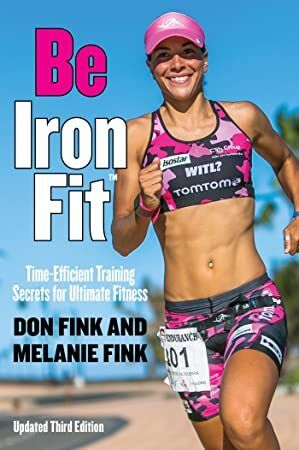 Download Be IronFit TimeEfficient Training Secrets for Ultimate Fitness