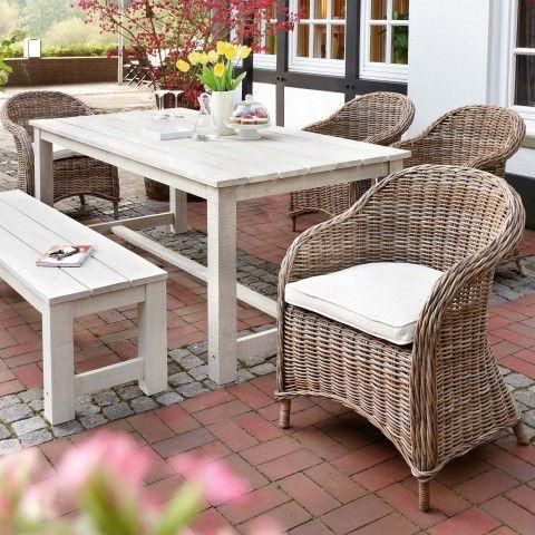 Wunderbar Exklusive Gartenmoebel, Rattan Gartenmoebel Set, Design Gartenmoebel, Gartenmoebel  Set Rattan, Rattan Gartenmoebel Set