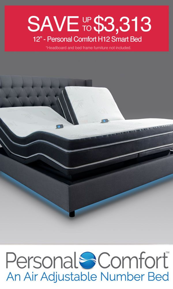 Best This Bed Can Make You Sleep Better Awake Refreshed 640 x 480