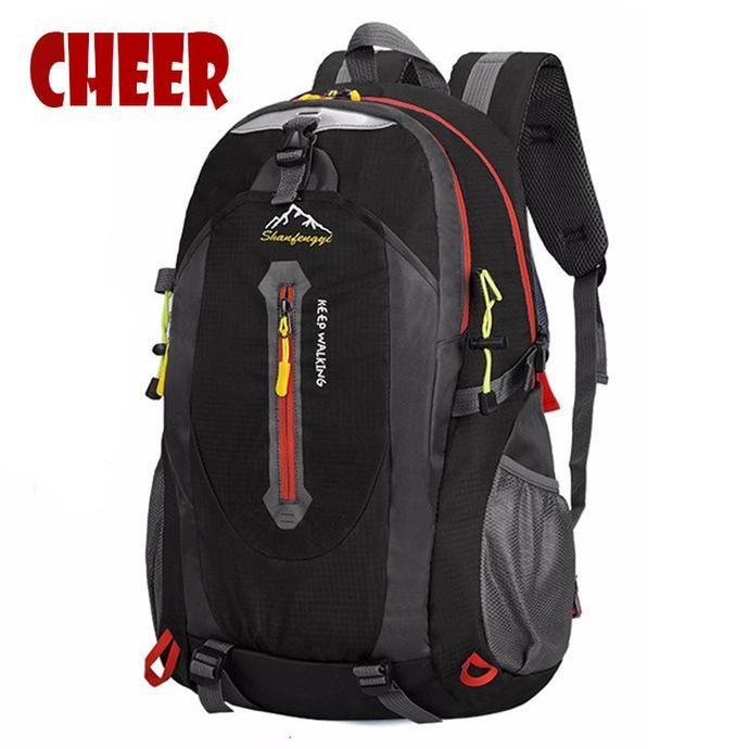 db7dc0efde New Fashion Nylon Backpack