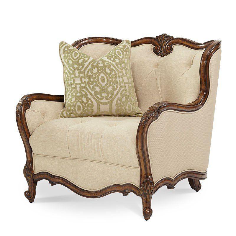 Lavelle Melange Living Room Set In 2019 Chair A Half