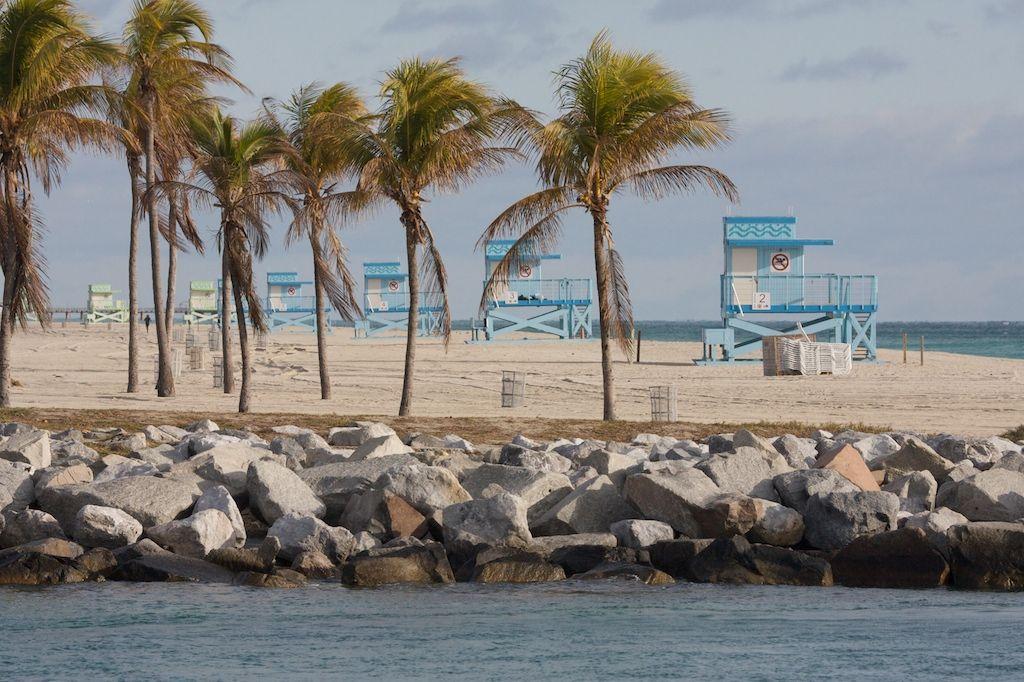 Haulover Beach Park Miami Beach Magic City Places To Go