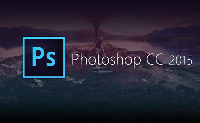 Adobe Photoshop CC 2015 Crack