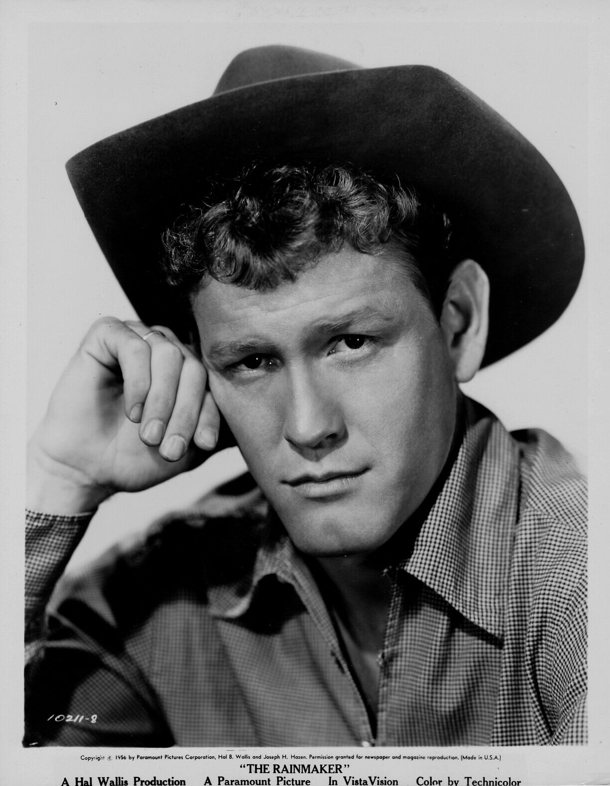 earl holliman gunsmoke