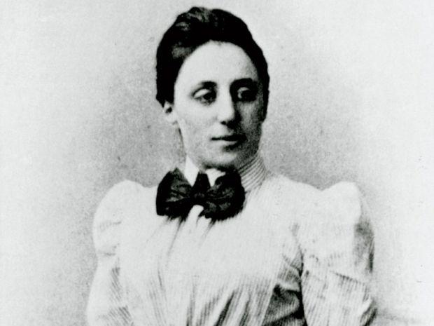 EMMY NOETHER/ Chi è la matematica tedesca nata 133 anni fa Emmy Noether  #EmmyNoether