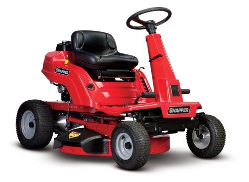 Snapper Re130 10 Hp Rear Engine Riding Lawn Mower 33 Inch Snapper Http Www Amazon Com Dp B00fhxqlje Ref Cm Sw R P Lawn Mower Riding Mower Riding Lawn Mowers