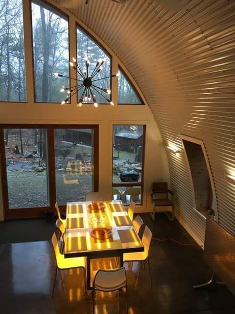 Quonset Hut Interior Design.17 Best Quonset Hut Home Ideas Choose Your Favorite