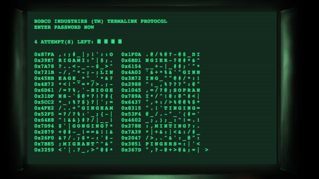fallout hacking tutorial