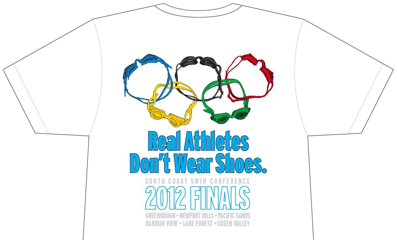 Another Swim Team Finals T-Shirt | Swimming, Olympics and Finals