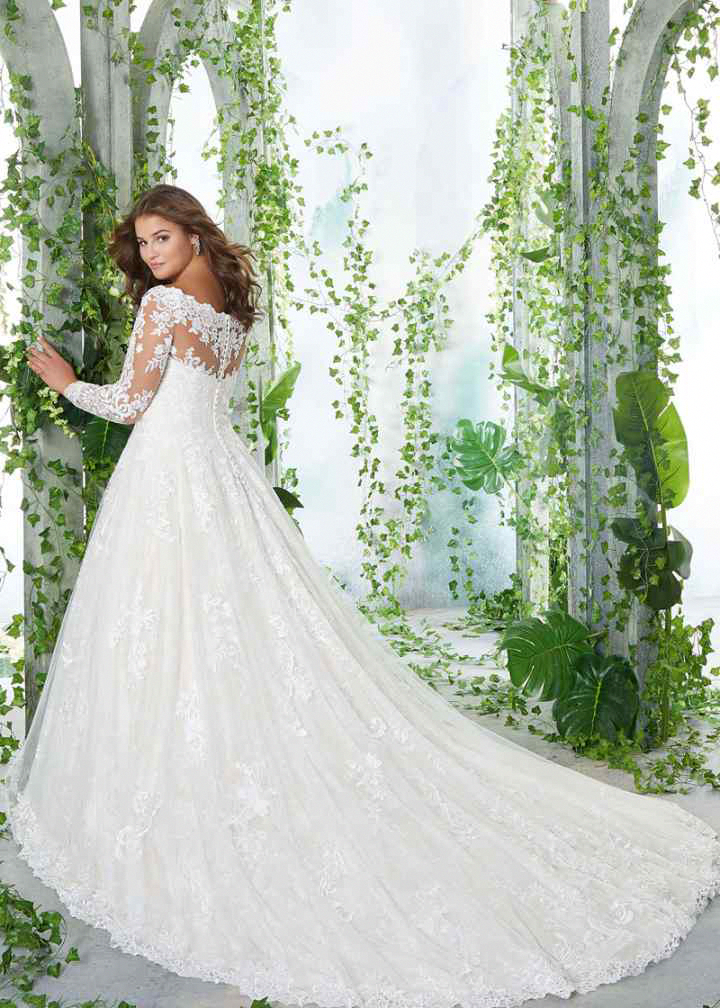 Cheap Plus Size Wedding Dresses Under 100 Plussizegowns In 2020 Making A Wedding Dress Backless Wedding Muslim Wedding Dresses