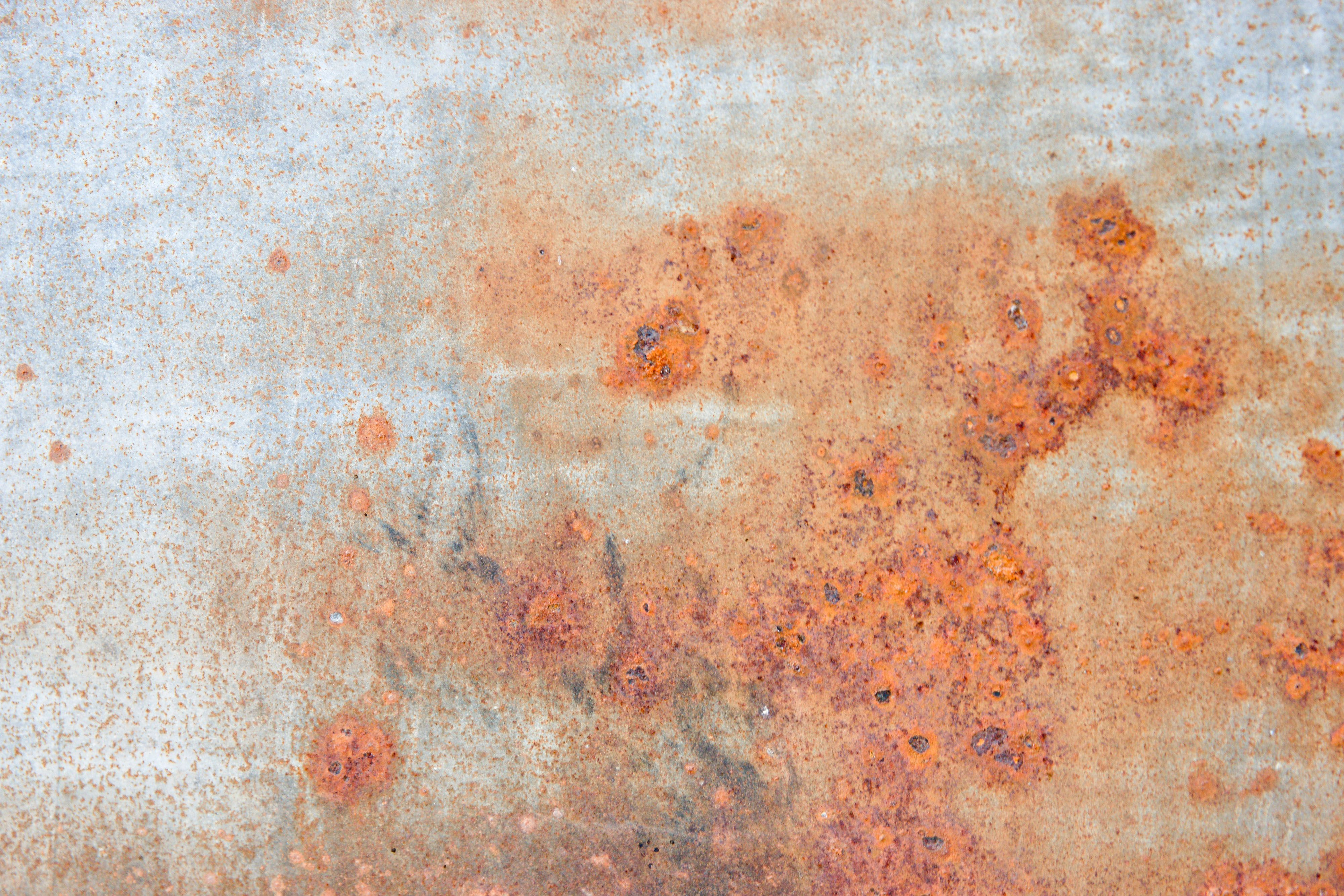 Old Spotty Rust Metal Background Texture Www Myfreetextures Com 1500 Free Textures Stock Photos Back Metal Background Textured Background Metal Texture