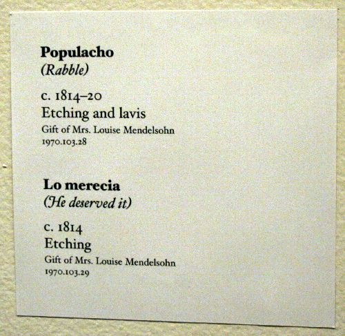 Museum Labels Flickr Label Templates Labels Art Business