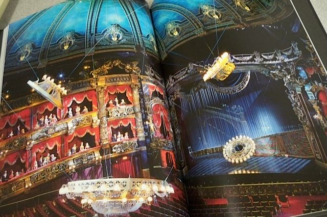 phantom of the opera 25th anniversary box set