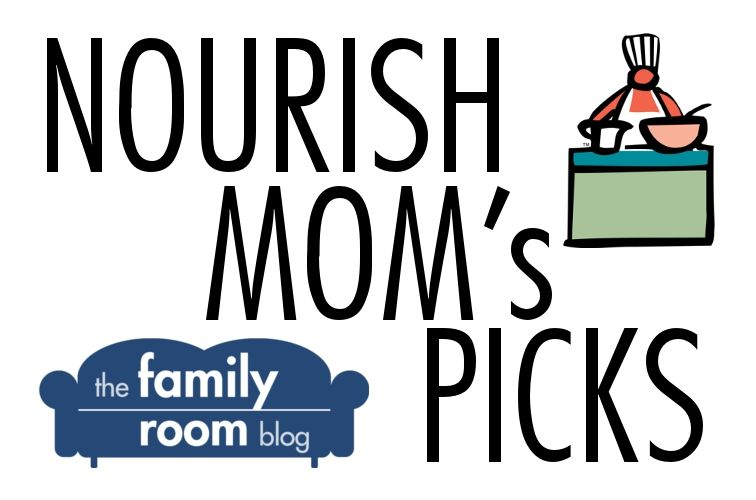 Meet Our Bloggers: Nourish Mom! Check out her board on Pinterest