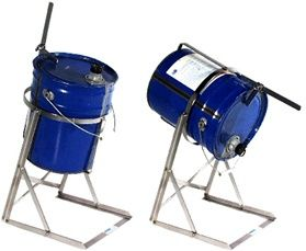 Morse Pailpro Tm 5 Gallon Can Tippers To Dispense From Your 5 Gallon Pails This 5 Gallon Can Tipper Ca 55 Gallon Steel Drum 5 Gallon Pail Stainless Steel Drum