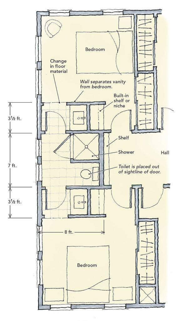 jack and jill bathroom designs to reveal the quality of each of your favorite jack and jill bathroom designs this awesome jack and jill bathroom designs
