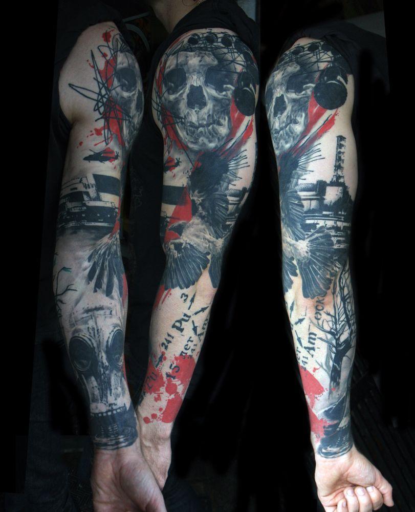 Photo of tattoo boogaloo san francisco ca united