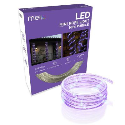 Christmas online 16 ft mini rope light purple for christmas gifts christmas online 16 ft mini rope light purple for christmas gifts idea because christmas period shuts inside it can be moment to think about aloadofball Choice Image