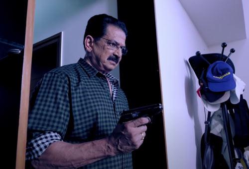 Law Movie RaginiPrajwal's Debut in Kannada in 2020 in