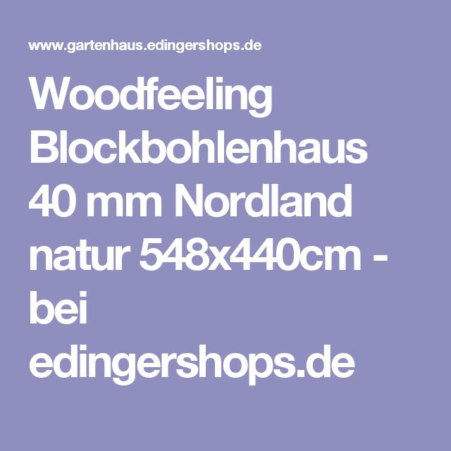 blockbohlenhaus 3x3