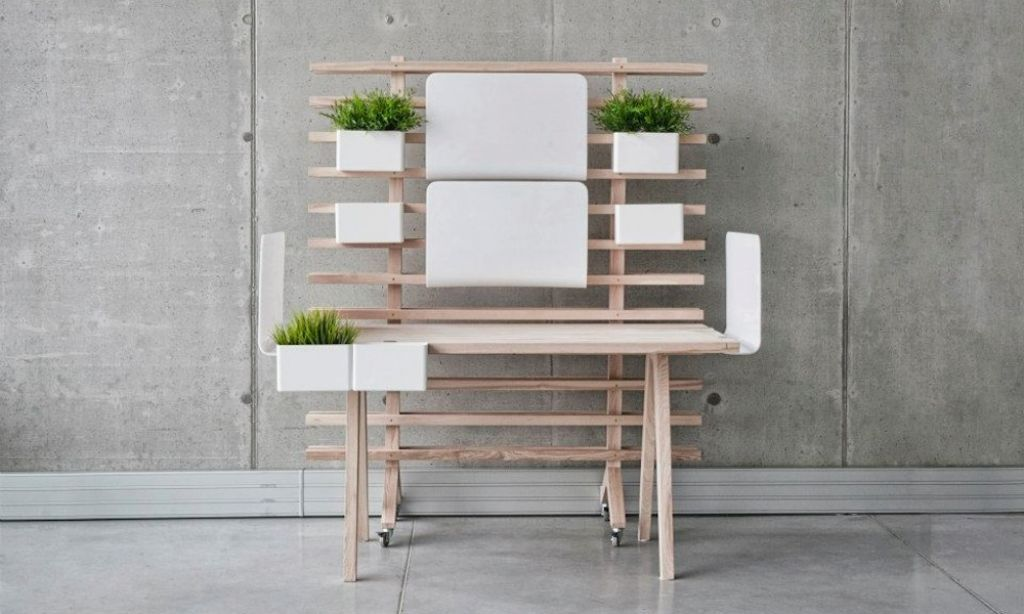 Modular Desk For Home Office | Unique furniture design ...
