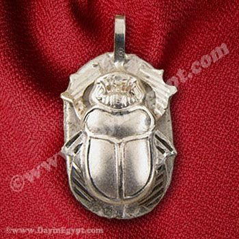 Egyptian winged silver scarab pendant a solid silver egyptian egyptian winged silver scarab pendant a solid silver egyptian winged scarab pendant with silver base aloadofball Gallery