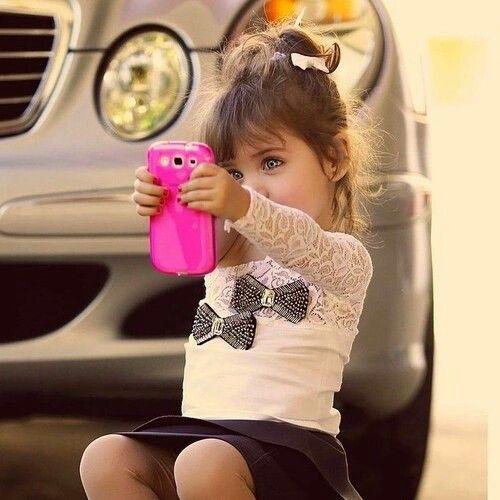 Stylish and cute dpz