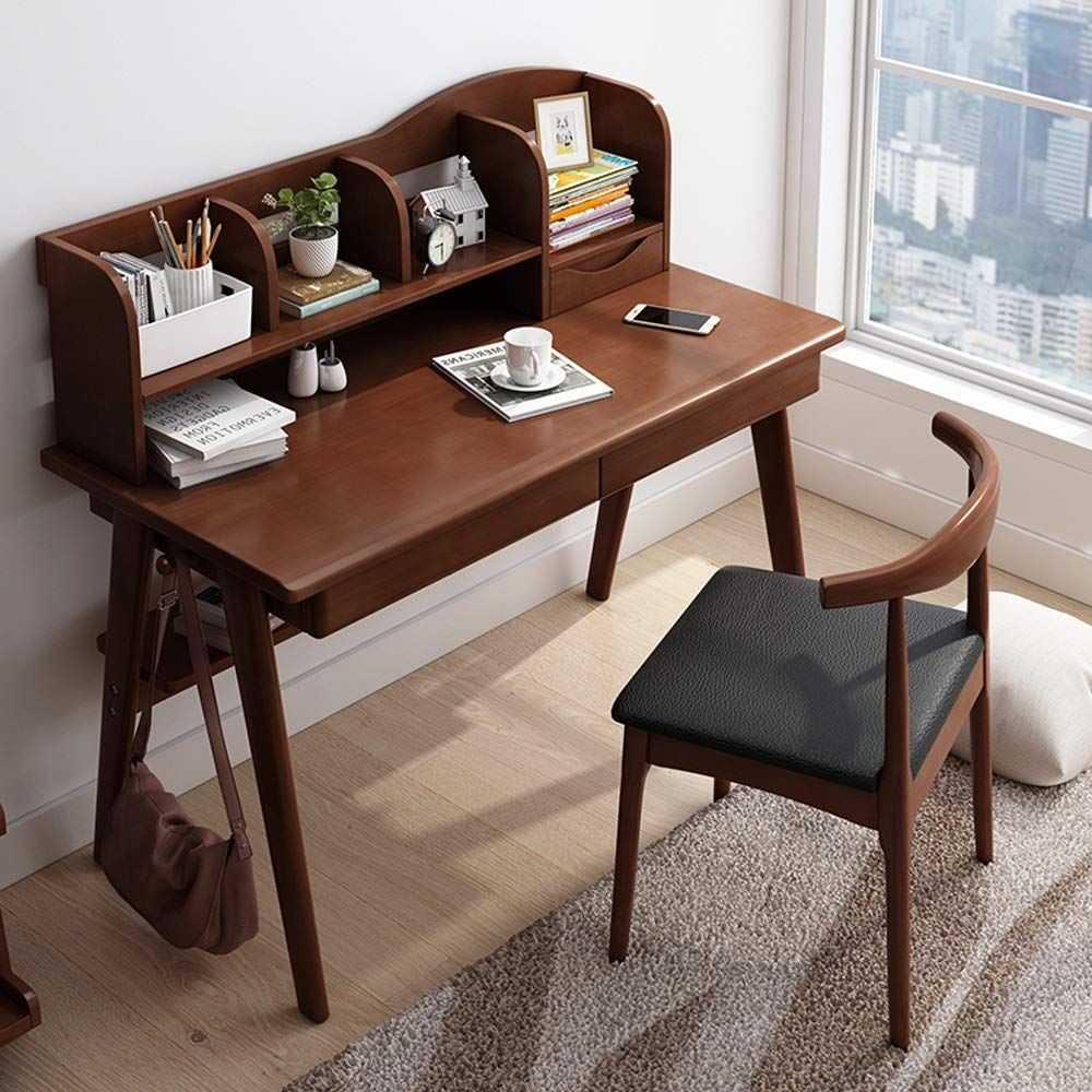 Qiupei Multi Functional Desk And Chair Set Bedroom Student Desk
