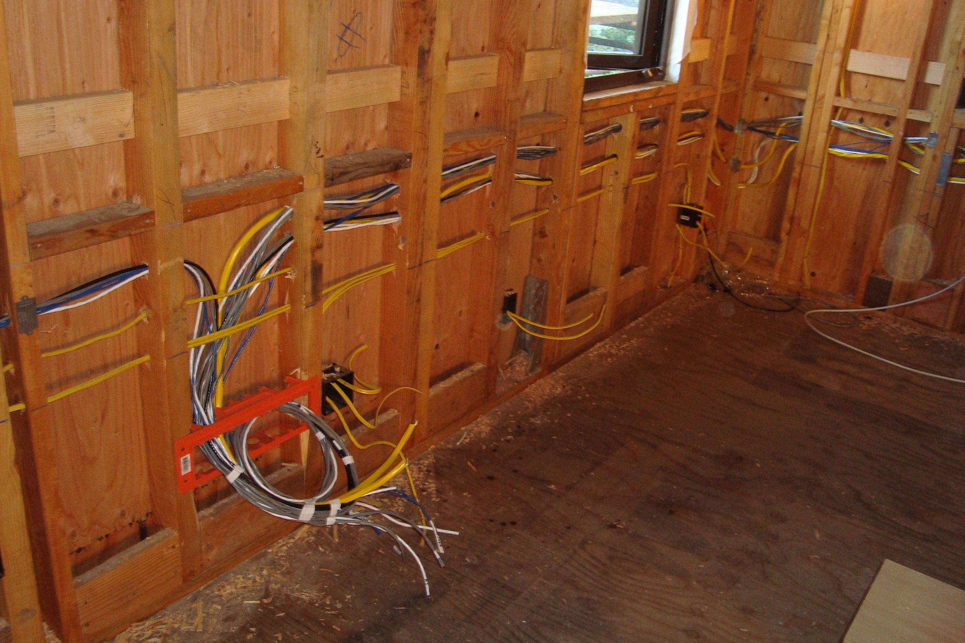 In House Wiring - Merzie.net