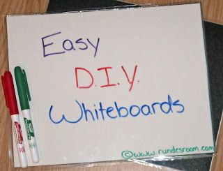 Classroom Do It Yourself Diy Classroom Diy Dry Erase Board Dry Erase Board