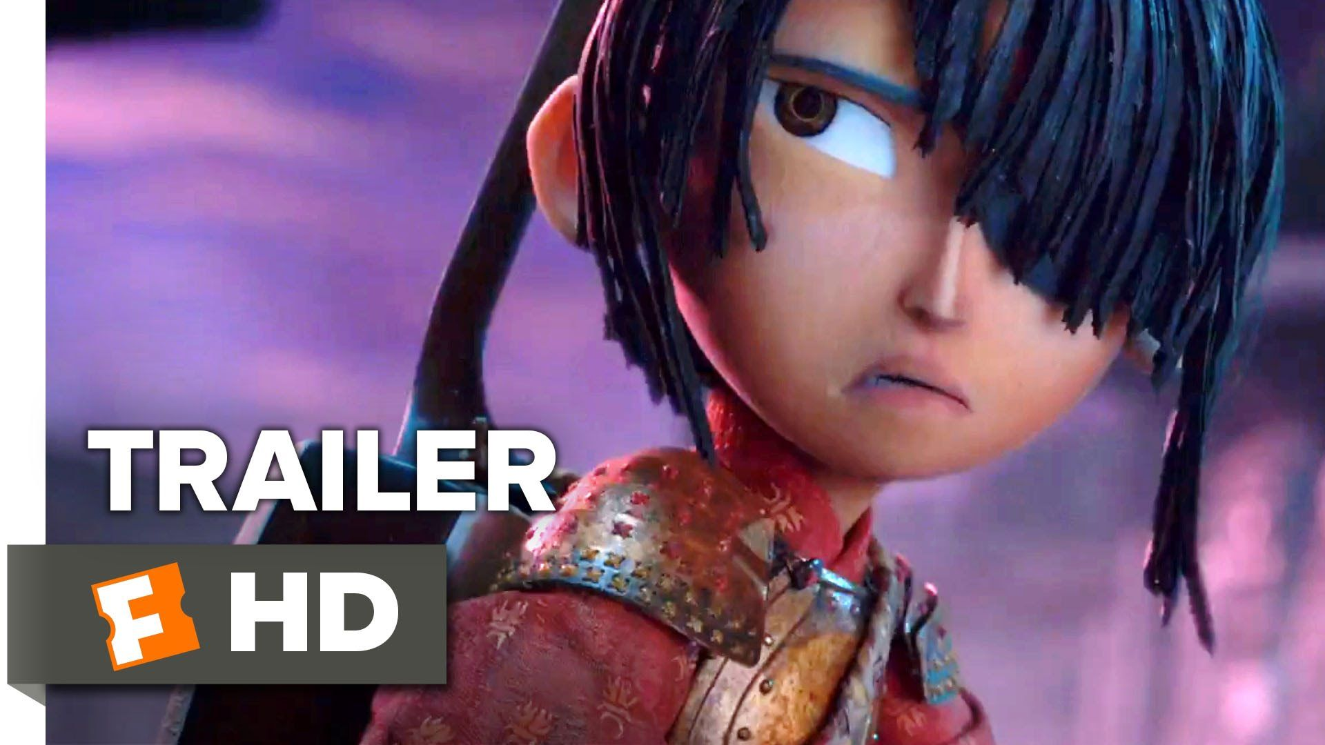 Laika takes us on an adventure unlike any other. Watch the
