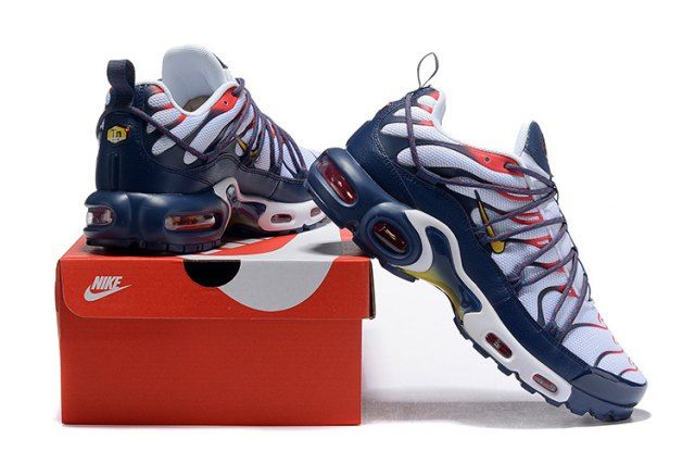 4a05b077e0c0 Drake Reveals A Custom Nike Air Max Plus For Stage Use Multi-Color Men s  Running Shoes Sneakers