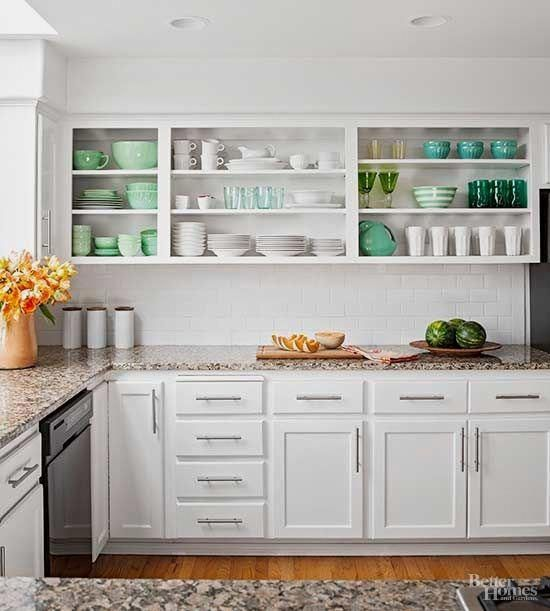 The Easiest Way To Renovate Your Kitchen: Pictures Of Beautiful Kitchen Ideas And Designs In