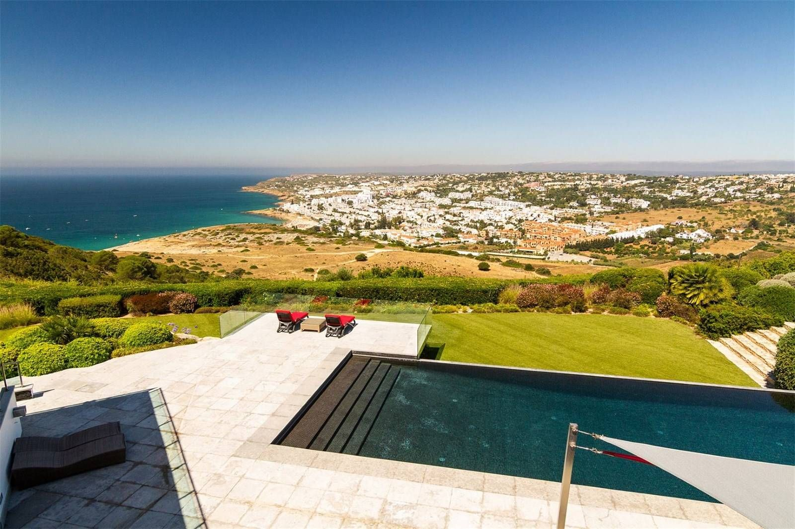 Lagos Algarve Portugal Luxury Home For Sale Luxury Homes