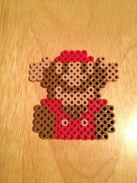 Mario Game Over Sprite