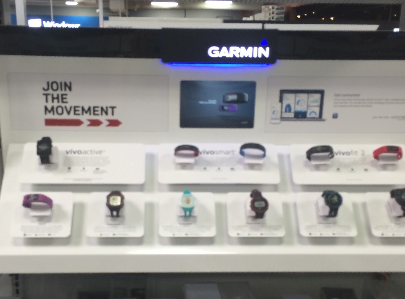 Image result for garmin retail display | Crux | Display, Electronics