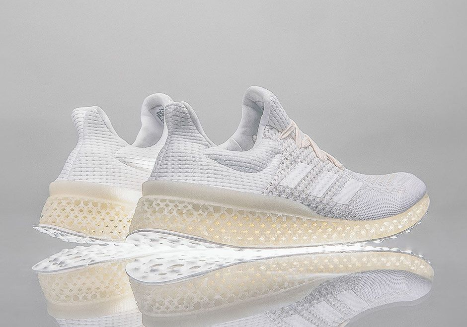 adidas Futurecraft 3D Printed Shoe   Adidas, Shoes, Sneakers