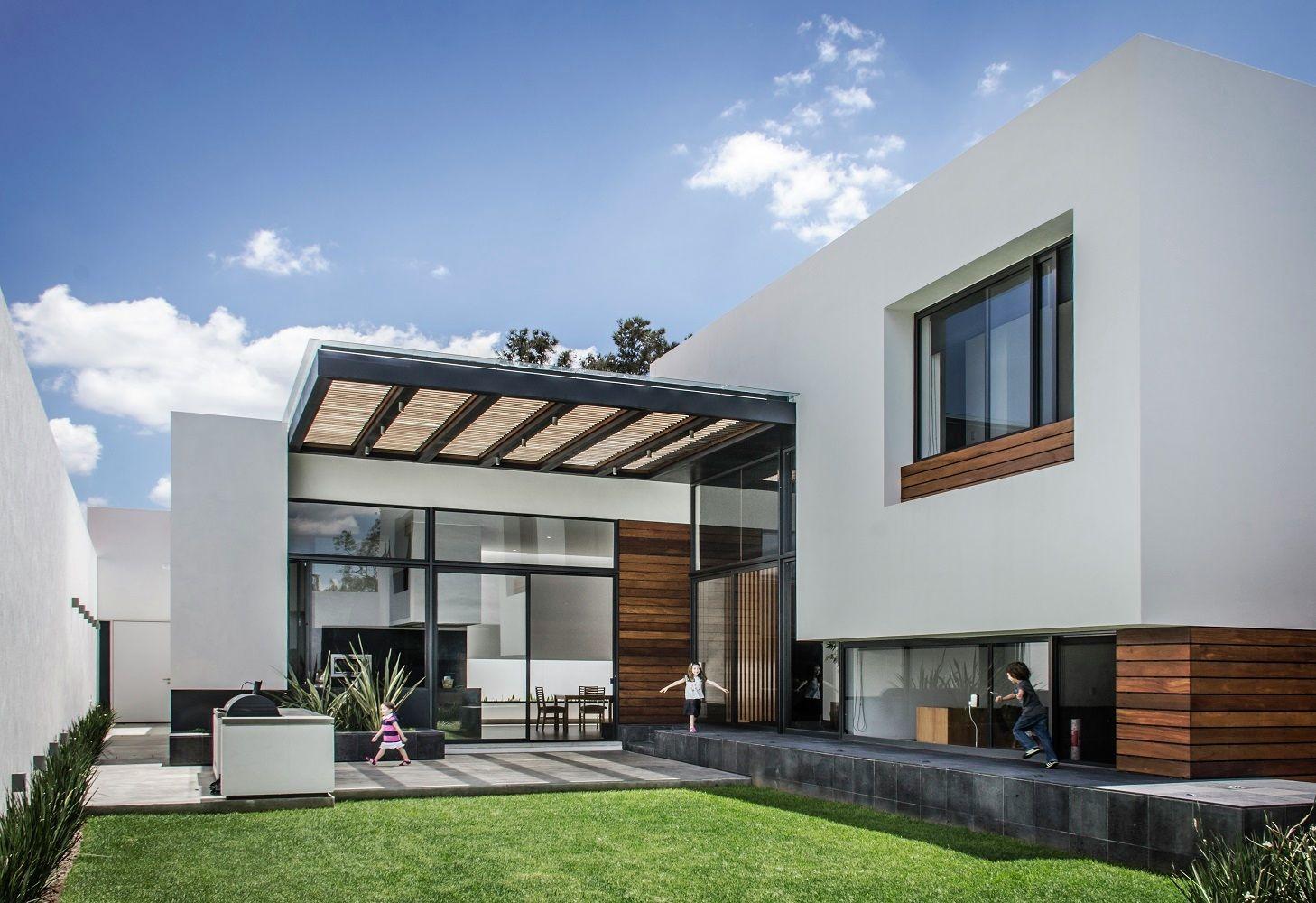 Casa B G Adi Arquitectura Y Dise O Interior Architecture  ~ Programa Decoracion De Interiores