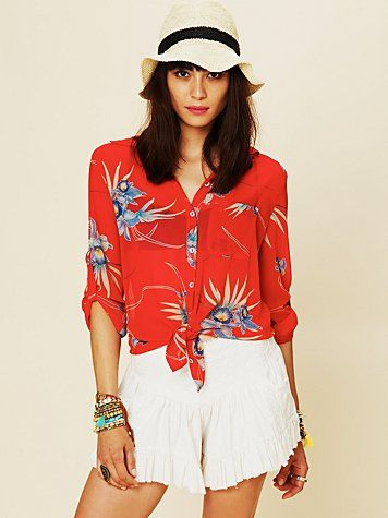 FP ONE Mexico City Skort  http://www.freepeople.com/whats-new-may-lookbook-may-lookbook-items/fp-one-mexico-city-skort/