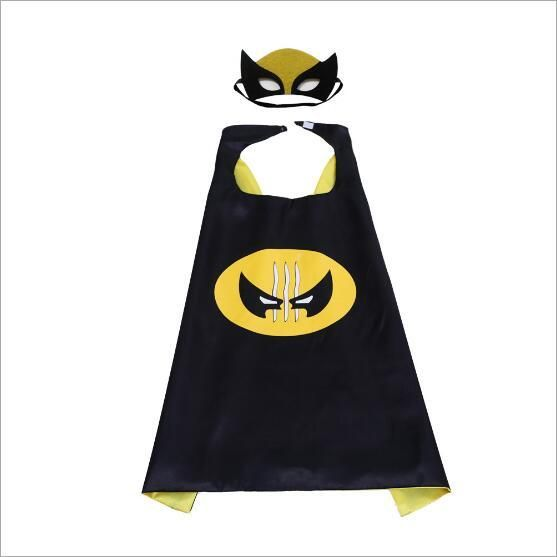 Kids' Superhero Batman Costume - Halloween Costume Ideas