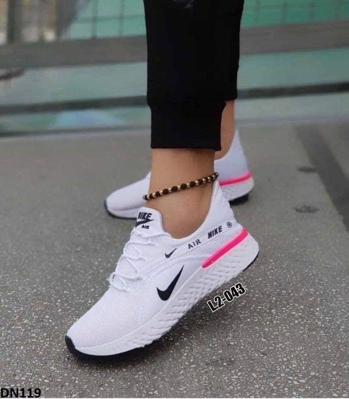 nike mujer tenis zapatillas