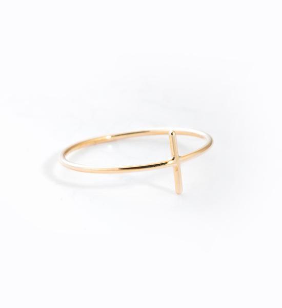 Line Ring: Angle